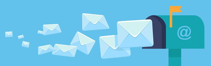 PHP获取发出的邮件是否被查看阅读并记录查看时间浏览器版本等